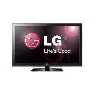 "LG 42LK450U 42"" LCD TV. 1080p. Freeview. £334 at Amazon"