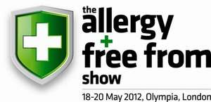 Free Allergy Show Tickets (usually £7.50 and £10) - London or Liverpool