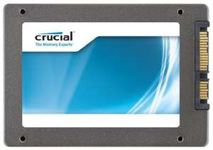 Crucial 256GB M4 SSD @ Direct from AMAZON £229.98