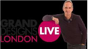 1000x Free Weekday Tickets to Grand Designs 2012