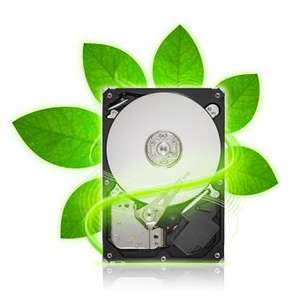 Seagate Barracuda© Green SATA 6Gb/s 2TB Hard Drive for £85.60 @ CCLOnline