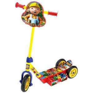 Bob the Builder Secret Tri Scooter was £44.99 now £10.99 @ Argos