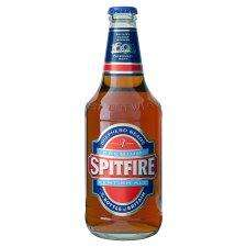 Spitfire Ale -Sainsbury's - £1 for 500ml bottle