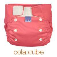 Free MioSolo cloth nappy, pay postage £4.95 @ Bambino Mio