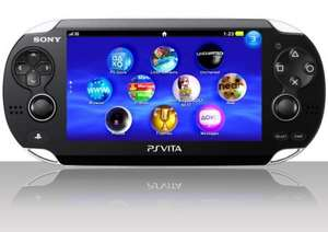 Sony PS Vita (Wi-Fi Enabled) Portable Games Console with Launch Pack £179.99 @  Zavvi / Ebay outlet