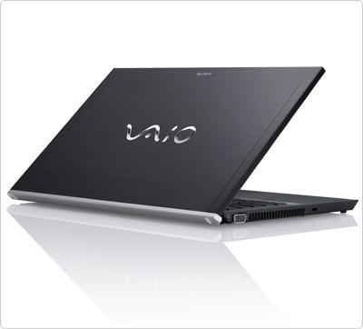 Sony Vaio Z Series i7, 128gb SSD, 4 Gb Ram, Full HD Screen £978.76 @ Sony UK