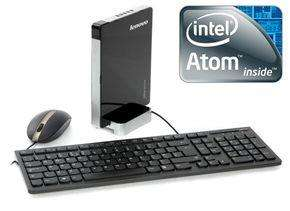 Lenovo IdeaCentre Q180 Nettop @ebuyer £168.99 price dropped again!!!
