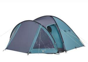 Gelert Tornado 5 Man / Person Camping Tent £49.99 + £4.25 del @ Charles Direct