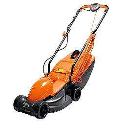 Flymo Rollermo lawn mower £40.67 with code @ Tesco Direct