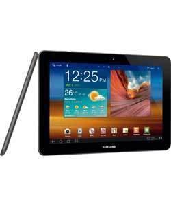SAMSUNG GALAXY TAB 10.1 16GB WI-FI - BLACK (Refurb) £303.24 @ eBay / Argos Outlet