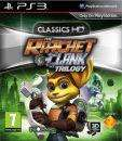 Ratchet & Clank HD Trilogy @ Zavvi & The Hut - £27.95