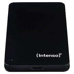 Intenso Portable External Hard Drive, 500GB, USB 3.0 £39.95 @ John Lewis