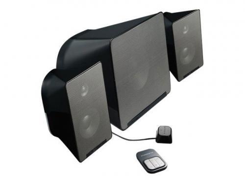 Samsung Pleomax S2-615B 2.1CH Multimedia Speakers £22 delivered @ Orange Accessories