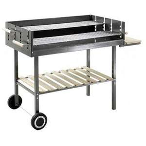 Landmann Party Charcoal BBQ for £124.00 @ Flaming Barbecues