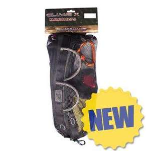 Climb-X Pilot Harness and Belay Set Go Outdoors £29.99