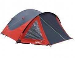 Gelert Rocky 4 Man Tent RRP £79.99 Only £30 + £4.95 Delivery @ Caravan Accessories 4 U