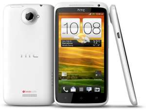 HTC One X - £450 + £15 Top Up - PAYG on Three