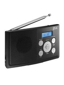 ASDA E80020 DAB Radio @ Asda Direct. Was  £23.49. Now £17.57