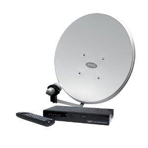 New Ross HD Satellite kit - £40  - at B&Q