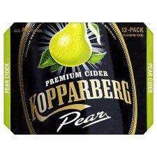 Kopparberg Pear 12x330ML £7.50 Tesco