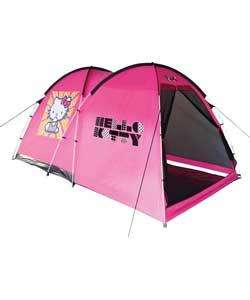 Hello Kitty 3 Man Mega Tent £29.99@argos
