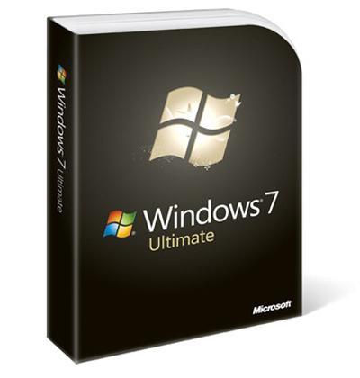 Windows 7 Ultimate (32 & 64) £59.22 @ Softwareforstudents