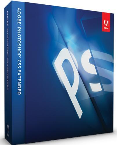 Adobe Photoshop CS5 £174 @ Softwareforstudents