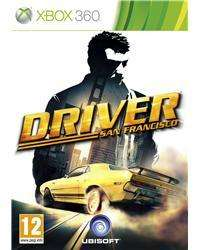 Driver San Francisco [Xbox 360 - REFURBISHED] £6.93 delivered @ sweetbuzzards