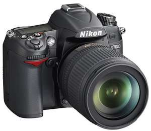 Nikon D7000 £849 - £80 cashback dixons, currys and many others