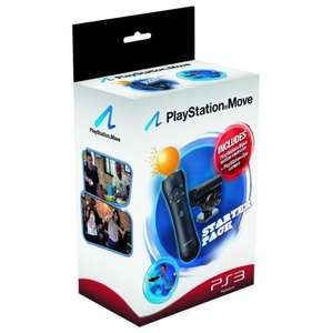 Free PlayStation Move Game With the PlayStation Move Starter Pack@ AMAZON  £29.99