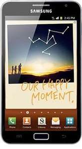 Samsung Galaxy Note, £21/month for 24 months, 100mins, Unltd Txts, 750MB Data with TMobile through Buymobilephones.net (21x24 = 504-30TCB=474 over 24months = 19.75)
