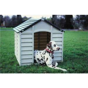 3 x 3 Large Dog Kennel for £54.95 @ Garden Buildings Direct Includes Next Day Delivery