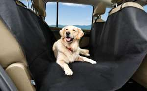 Pet Car Seat Cover - £4.99 @ Lidl
