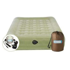Aerobed Active Raised Single air bed 70% off @ £29.99 inc free delivery