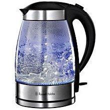 Morrisons - Russell Hobbs 15082 1.7L Illuminating Fast Boil Glass Kettle £30.00