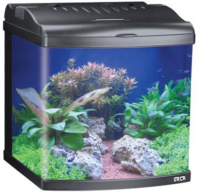 Boyu MT50 80-litre Aquarium - £76.94 @  SwellUK
