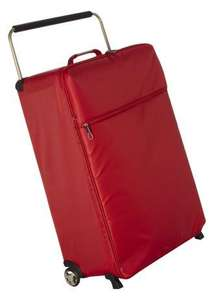 Sub o g lightweight suitcases £10 off at matalan! Medium now £35 only weighs 2kg 10 year guarantee
