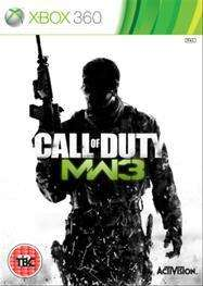 Modern Warfare 3 - preowned GRAINGER GAMES £19.99 XBOX 360
