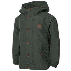Fred Perry  Harrington Pocket Jacket £40 @ JD Sports