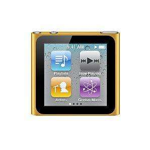 iPod nano 8gb £69 and 16gb £75 at Asda Direct