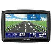 TomTom XXL Classic Sat Nav (UK and Western Europe maps) - £79.97 @ Tesco Direct - Was £139.97