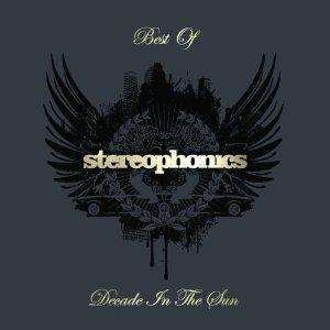Stereophonics decade in the sun Deluxe version mp3 download