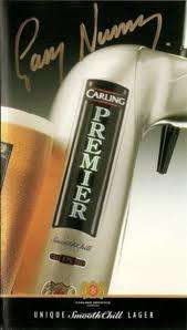 carling premier smooth lager £2.99 4x 500ml @ b&m