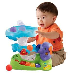 VTech Pop & Play Elephant - Tesco Direct  £6 (Click and Collect) + £3 for standard delivery