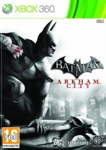 Batman Arkham City Xbox 360 £14.99 Pre-Owned @ Playtime.co.uk