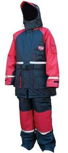 PENN WaveBlaster Fishing Floatation Suit rrp £190 £86 + 20% discount + free gift