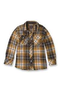Boys Casual Check Shirt @ ESPRIT ONLINE £8.99 WAS £29!