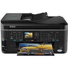 Epson SX620FW All-in-One Wireless Ink Jet Printer (Print, Copy, Scan and Fax) for £99.97 @ Tesco Direct