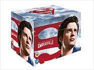 Smallville Series 1-10 on DVD at Tesco Entertainment for  £53.95 using 15% off code.