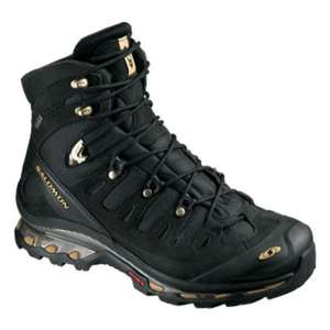 Salomon Quest 4D GTX Mens Hiking Boots, £89.00 delivered or instore, Nevisport (RRP £150, next cheapest £108)